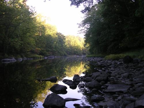 Moodna Creek, Cornwall, NY